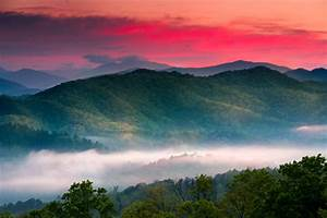 Smoky Mountain Summertime - Best Read Guide Smoky Mountains