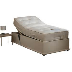 sleep 1000 pocket adjustable bed set next day select day delivery