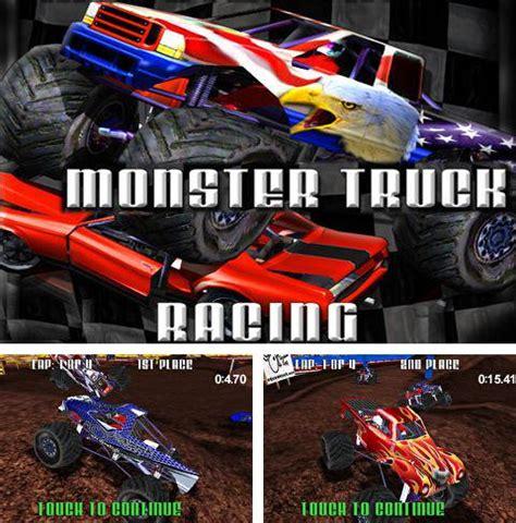 free monster truck racing games iphone racing games download free racing games for ios 5