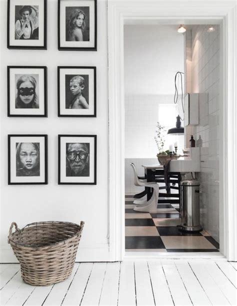 Ideen Für Fotos An Der Wand by 55 Ausgefallene Bilderwand Und Fotowand Ideen Archzine Net