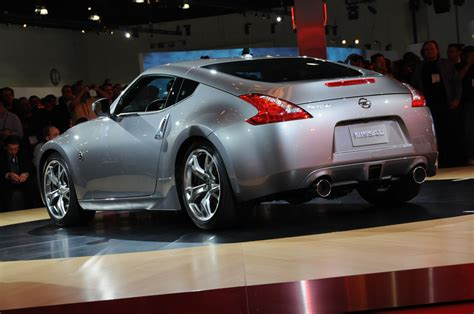apps fürs auto 2008 nissan 370z automatic related infomation