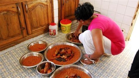 recette de cuisine senegalaise mon cours de cuisine au sénégal blogue de geneviève o