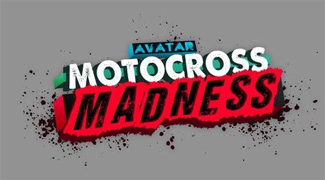 motocross madness xbox 360 image avatar motocross madness jeux vidéo xbox 360