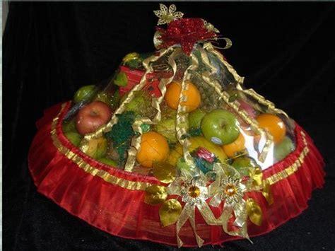 decorative fruit basket  rs  piece fruit baskets