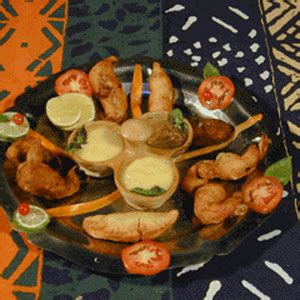 abidjan cuisine typical food of côte d 39 ivoire food24