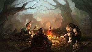 Dark, Souls, Three, Sword, Warriors, Hd, Games, Wallpapers