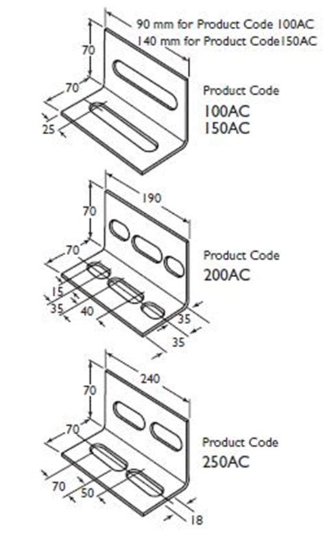 buy gp brackets bolts cleats bridging for purlins girts