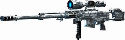 Sniper Rifle Camo Digital Skin Special Cs