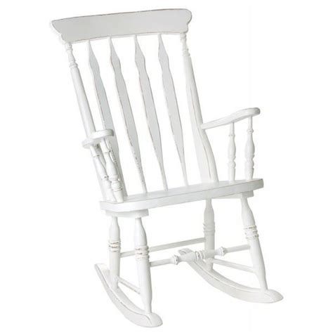 rocking chair pas cher rocking chair pas cher les bons plans de micromonde