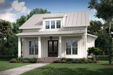 house plan   modern farmhouse plan  square feet  bedrooms  bathrooms