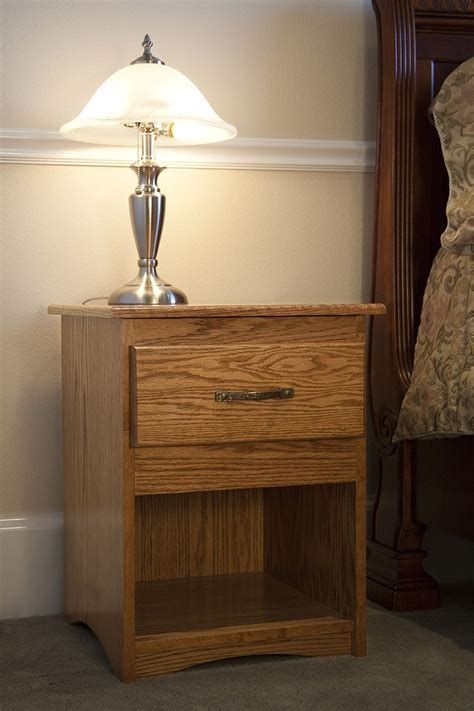 covert furniture night stand  hidden compartments