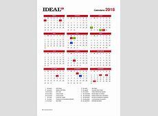 Calendario escolar 201718 ¿Cuándo empieza el cole?