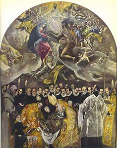 El Greco | Tom Reeder's Blog