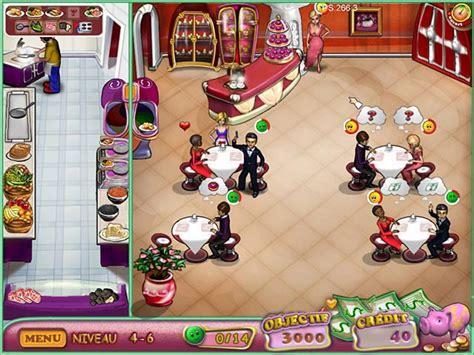 jeu de cuisine gratuit en fran軋is jeu cuisine de rêve à télécharger en français gratuit jouer jeux deluxe gratuits
