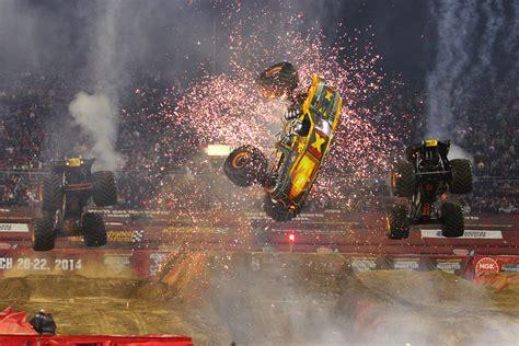 monster truck show sydney monster jam at anz stadium olympic park sydney