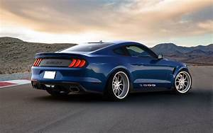 Ford Shelby Mustang 1000 Packs 1000 HP
