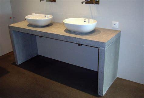 plan de travail teck salle de bain plan de travail salle de bain serve