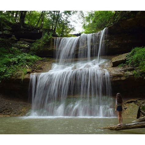 ultimate western pennsylvania waterfalls road trip