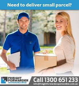 LCL shipping to... Australia Courier Quotes