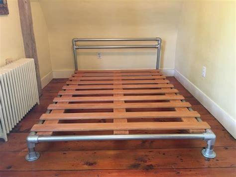diy bed frames     bedroom
