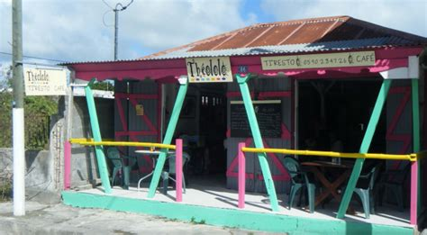 restaurant port louis guadeloupe