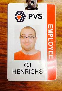 My employee ID card photo | ID Card Design | Pinterest ...