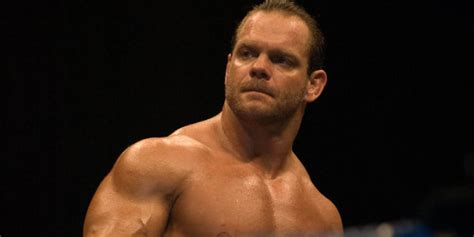 Chris Benoit Had Less Than A Year To Live Before