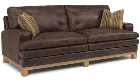 Sectional Sofa Design Full Grain Leather Sectional Sofa