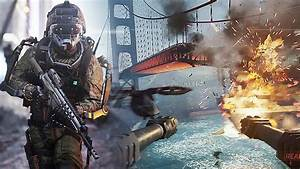Call of Duty: Advanced Warfare - PS3-Update mit Gameplay ...