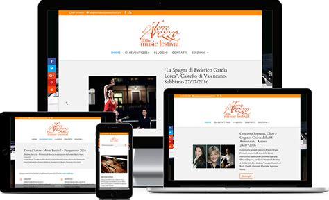 Due Nuovi Siti Web Per Due Festival Musicali In Toscana