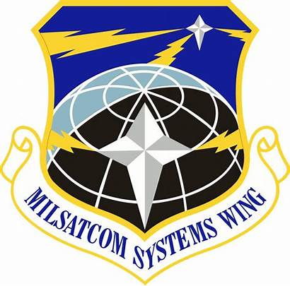 Satellite Military Communications Wing Systems Space Milsatcom
