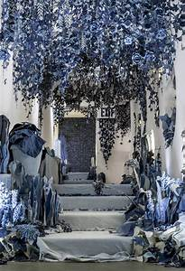 Ian Berry Uses Last Denim Made In USA To Create QuotSecret