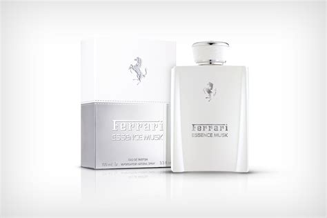 Ferrari scuderia red eau de toilette spray, 4.2 ounce. Ferrari Essence Musk for Men Eau De Parfum 100ml ...