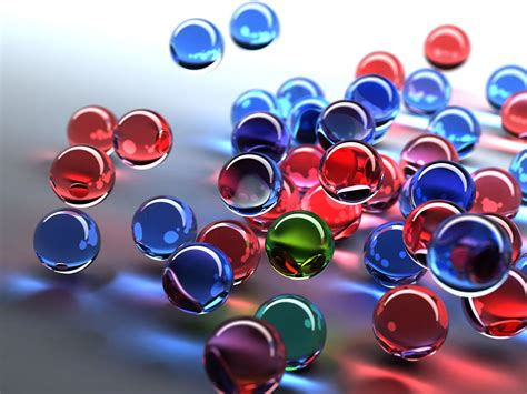 Desktop 3d Hd Wallpapers by 3d Balls Wallpapers Top Best Hd Wallpapers For Desktop