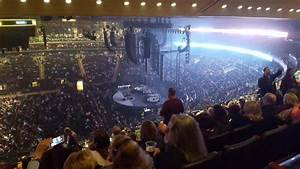 Square Garden Seating Chart Billy Joel Square Garden Section 212 Row 14 Seat 8 Billy