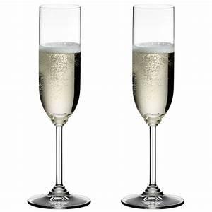 Flute A Champagne : riedel champagne flutes riedel wine range champagne glasses flute set of 2 glassware wagner ~ Teatrodelosmanantiales.com Idées de Décoration
