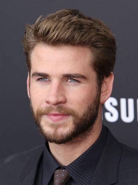 20 Exclusive Men's Celebrity Hairstyles