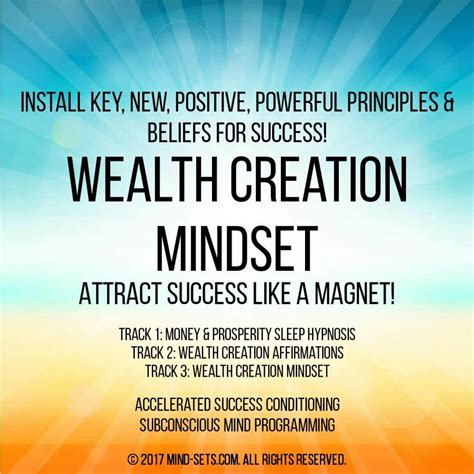 mindset transformation guide mind sets
