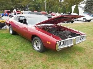 Sell Used 1973 Dodge Charger 2 Door Coupe  Vinyl Roof