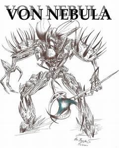 VON NEBULA the Mastermind by RyouKazehara on DeviantArt