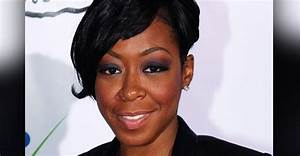 Tichina Arnold's Beautiful Daughter Can Sang Just Like Her ...