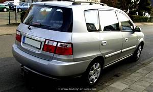 Kia Carens 2002 On Motoimg Com