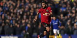 Bruno fernandes was talismanic for manchester united against everton on saturday. Man of the Match Everton vs Manchester United: Bruno ...