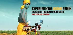 Experimental Audio remix - Rajasthan Tourism Ad -Kota ...