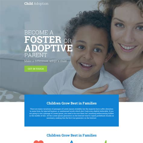 Child Adoption Agency Responsive Landing Page Adoption Example. Montgomery College Classes Home Security Kits. Genesee Valley Physical Therapy. Testosterone Class Action Air Conditioning Fl. Private Rn Programs In California. Add A Chatbox To Your Website. Types Of Marketing Collateral. Checking Account With No Monthly Fee. Building My Credit Score Savorelli Bail Bonds