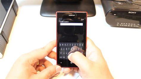 install to nokia lumia 520