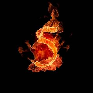 coolbestpics: Fire letters and alphabets