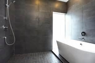 Tiles For Small Bathroom Ideas The Ease And Of Open Concept Showers Home Garden Design Ideas Articles