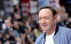 Kevin Spacey's New Movie Makes Only $126 On Opening Day