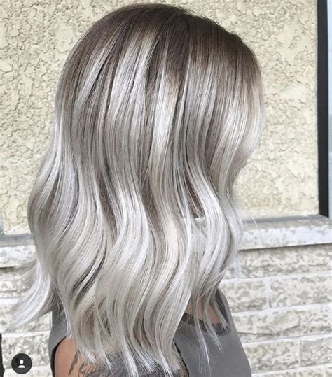 ash colored hair ash hair how to get ash hair color